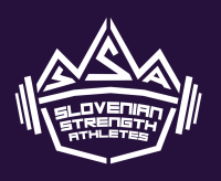 Slovenian Strength Athletes